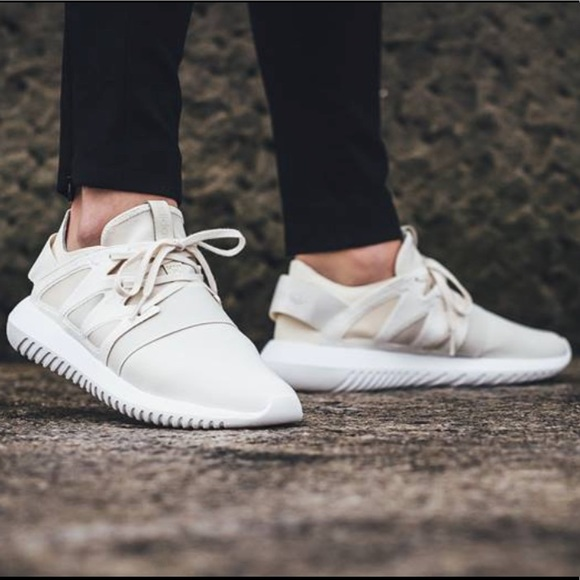 le adidas nwt tubulari bianco poshmark virale 85